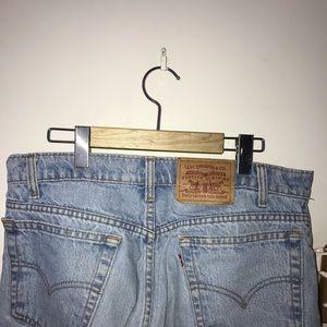 Levis Light Jeans
